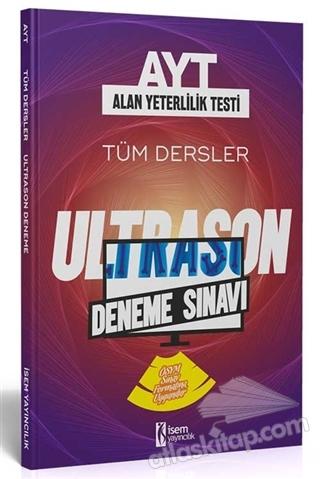 2021 YKS AYT ÖSYM TARZI ULTRASON DENEME SINAVI (  )