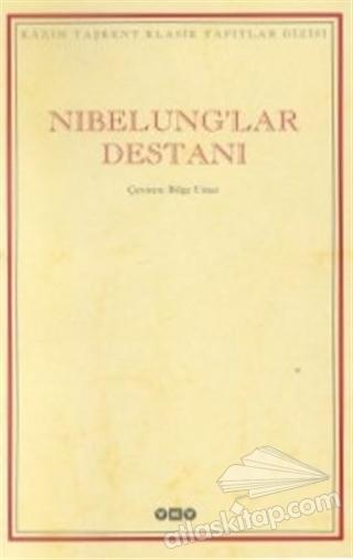 NİBELUNG'LAR DESTANI (  )