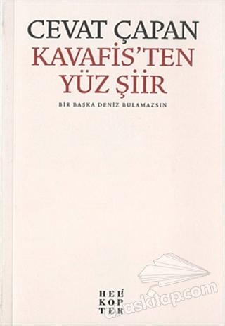 KAVAFİS'TEN YÜZ ŞİİR (  )