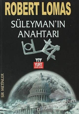 SÜLEYMAN'IN ANAHTARI (  )