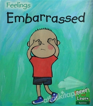 EMBARRASSED ( FEELİNGS )