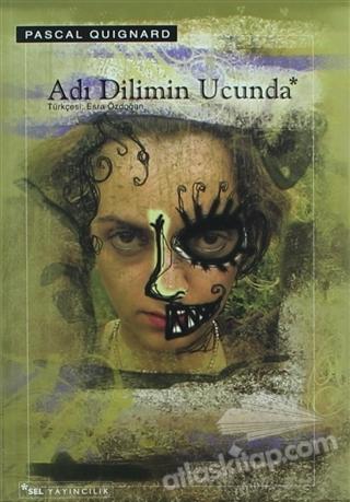 ADI DİLİMİN UCUNDA (  )