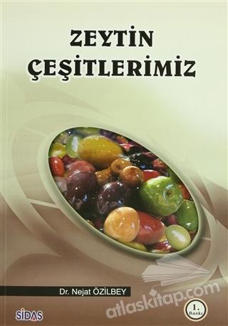 ZEYTİN ÇEŞİTLERİMİZ (  )