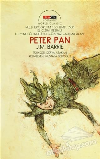 PETER PAN (NOSTALGİC) (  )