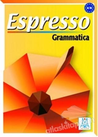 ESPRESSO GRAMMATİCA (İTALYANCA DİLBİLGİSİ) (  )