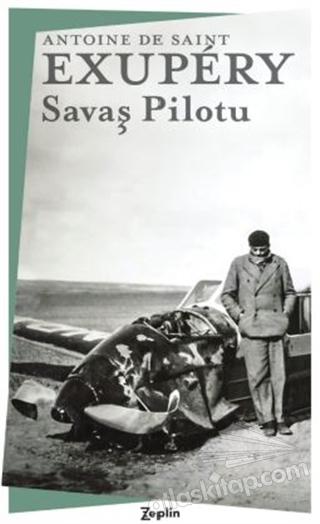 SAVAŞ PİLOTU (  )