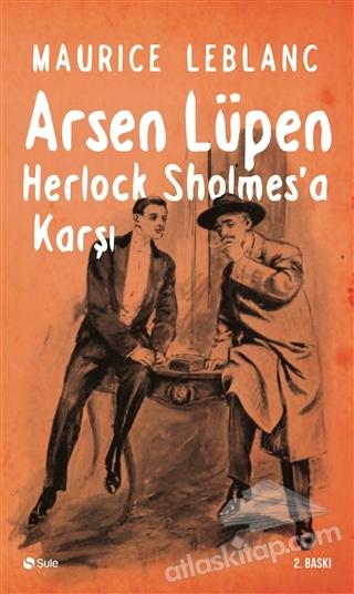 ARSEN LÜPEN SHERLOCK HOLMES'A KARŞI (  )