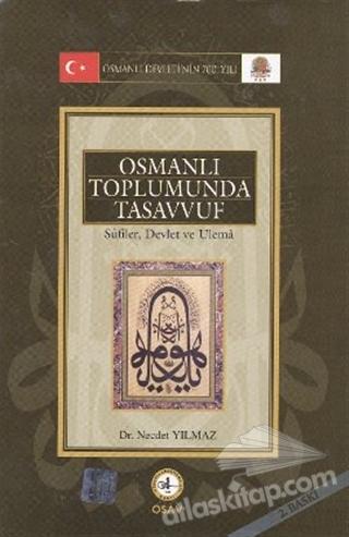 OSMANLI TOPLUMUNDA TASAVVUF (  )