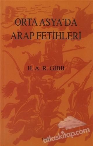 ORTA ASYA'DA ARAP FETİHLERİ (  )