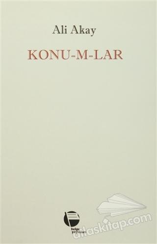KONU-M-LAR (  )