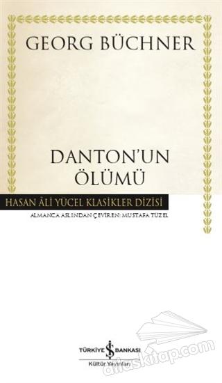 DANTON'UN ÖLÜMÜ (  )