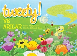TWEETY! VE ARILAR (  )