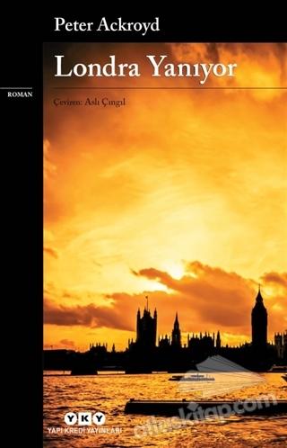 LONDRA YANIYOR (  )