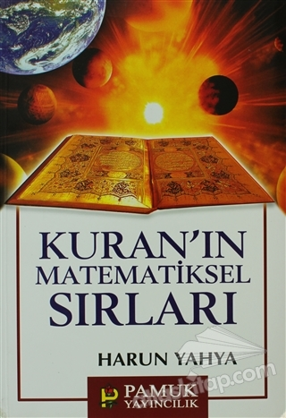 KURAN'IN MATEMATİKSEL SIRLARI (SIR-006) (  )