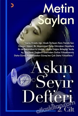 AŞKIN SEYİR DEFTERİ CİLT 2 (  )