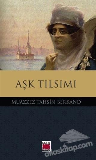 AŞK TILSIMI (  )