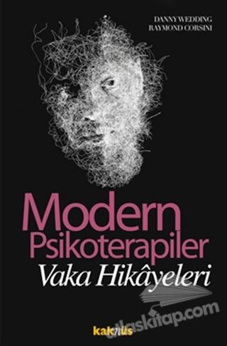 MODERN PSİKOTERAPİLER - VAKA HİKAYELERİ (  )