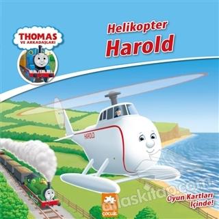 THOMAS VE ARKADAŞLARI - HELİKOPTER HAROLD (  )
