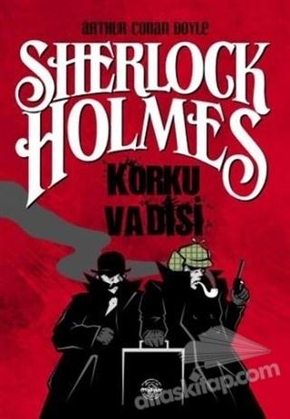 KORKU VADİSİ - SHERLOCK HOLMES (  )