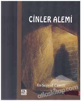 CİNLER ALEMİ (  )