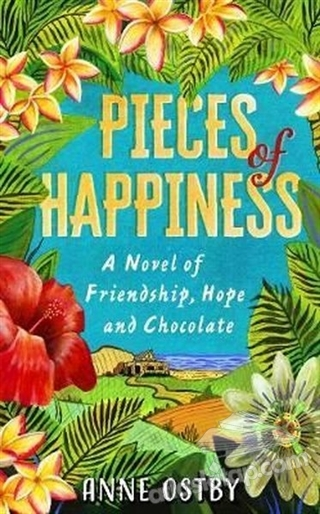 PİECES OF HAPPİNESS (  )