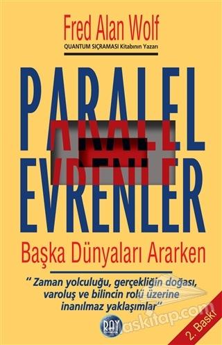PARALEL EVRENLER (  )