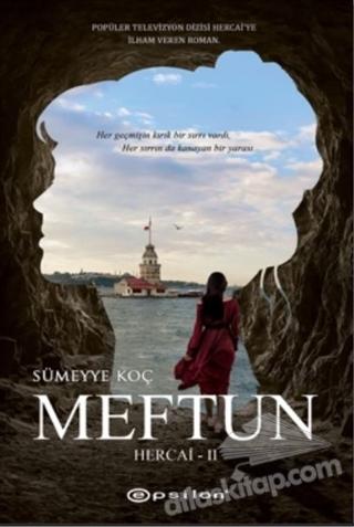 HERCAİ 2 - MEFTUN (CİLTLİ) (  )