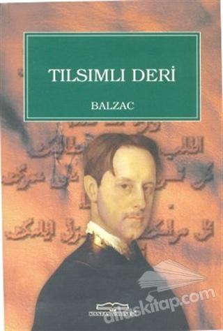 TILSIMLI DERİ (  )