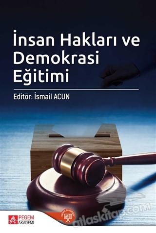 İNSAN HAKLARI VE DEMOKRASİ EĞİTİMİ (  )