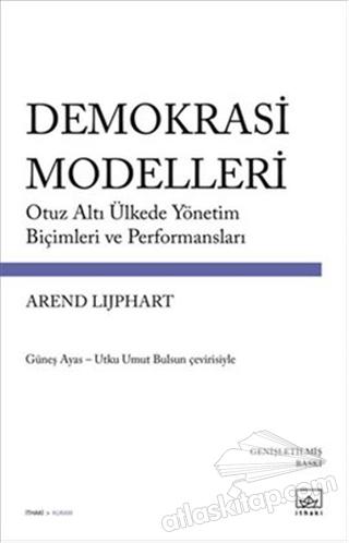 DEMOKRASİ MODELLERİ (  )