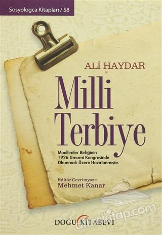 MİLLİ TERBİYE (  )