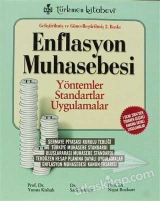 ENFLASYON MUHASEBESİ (  )