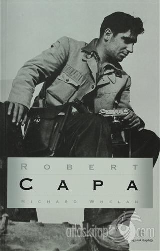 ROBERT CAPA (  )