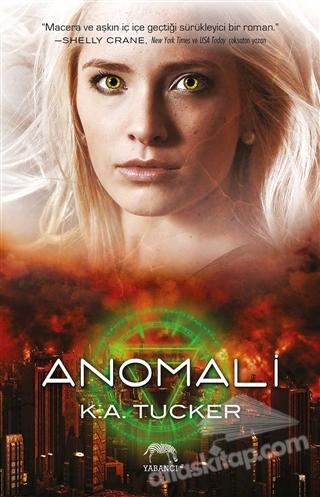 ANOMALİ (  )