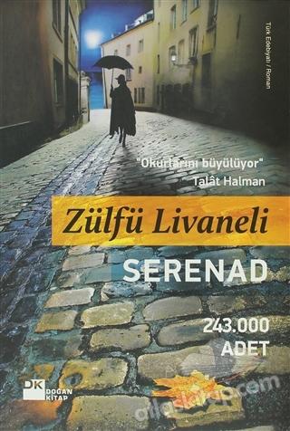 SERENAD (  )