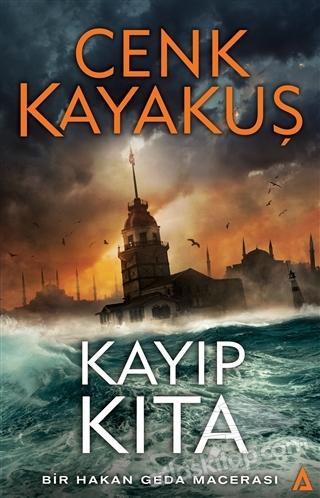 KAYIP KITA (  )