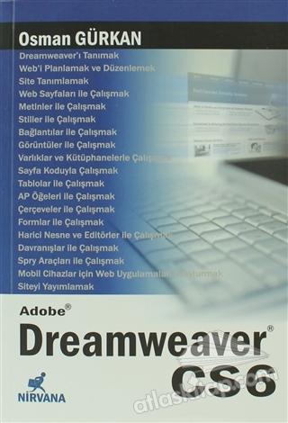 ADOBE DREAMWEAVER CS6 (  )