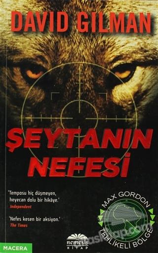 ŞEYTANIN NEFESİ (  )