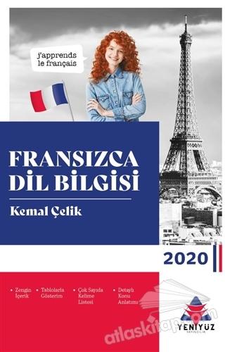 FRANSIZCA DİL BİLGİSİ YENİYÜZ (  )