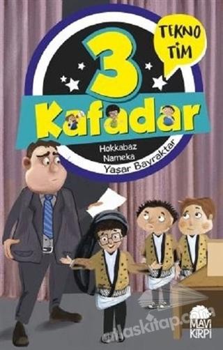 3 KAFADAR - HOKKABAZ NAMEKA (  )