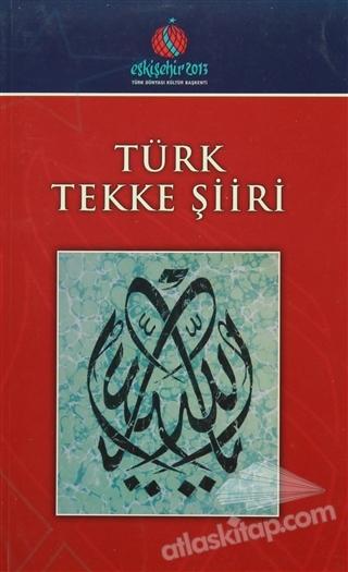 TÜRK TEKKE ŞİİRİ (  )