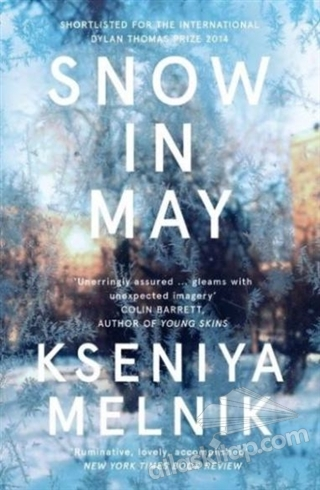 SNOW İN MAY (  )