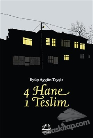 4 HANE 1 TESLİM (  )