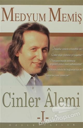 CİNLER ALEMİ 1 ( ESRARLI ALEMİN SIRLARI )