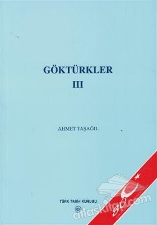 GÖKTÜRKLER 3 (  )
