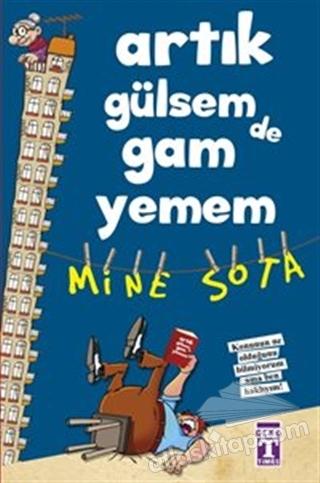 ARTIK GÜLSEM DE GAM YEMEM (  )
