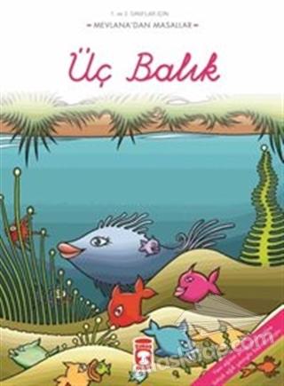 ÜÇ BALIK (EL YAZILI) (  )