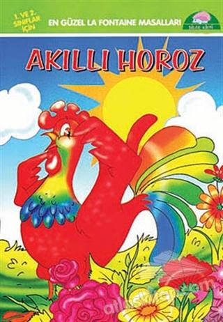 AKILLI HOROZ (  )