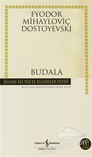 BUDALA (  )