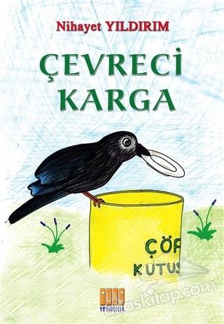 ÇEVRECİ KARGA (  )